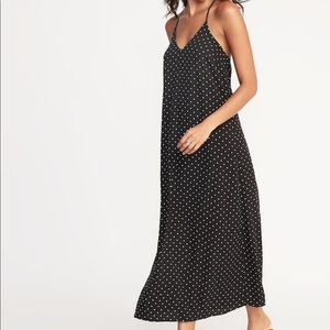 Old Navy Maxi Dress— Size Small